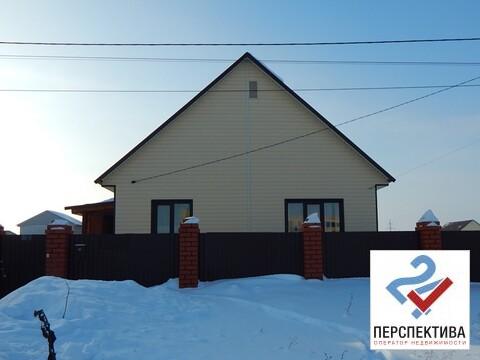Лот №557 С.Иглино Продается дом общей площадью 80 кв.м, участок 9 сот