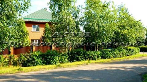 Рублево-Успенское ш. 28 км от МКАД, Ларюшино, Коттедж 380 кв. м