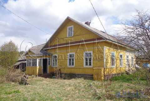 Продажа дома, Выбье, Кингисеппский район