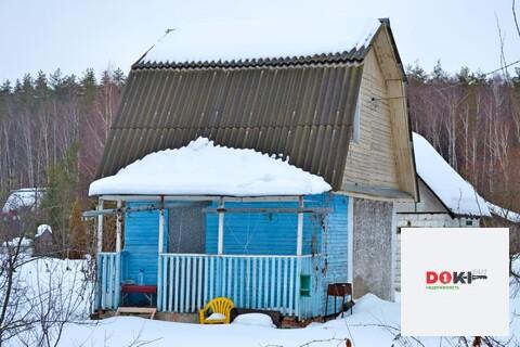 Дача в Егорьевском районе