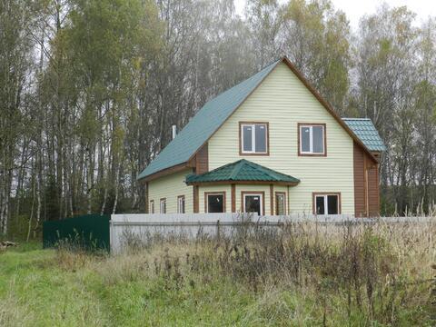 Дом киевское шоссе