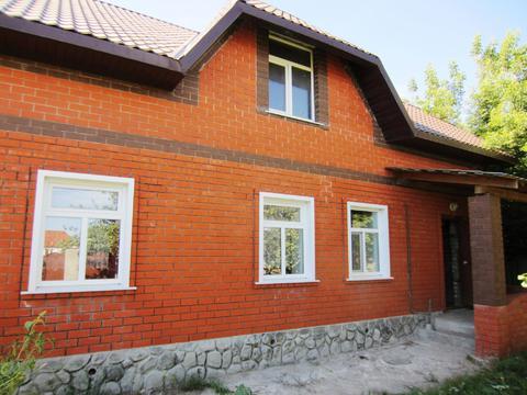 Отличный дом в с. Гудово