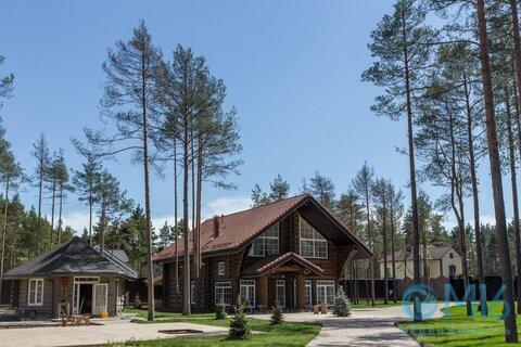 Продается шикарная загородная резиденция в Белоострове