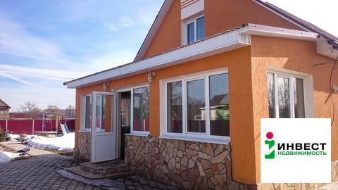 Продаю Дом 120 м2 с баней и с участком ИЖС в центре Заокского
