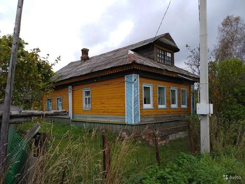 Продажа дома, Комарово, Ярославский район