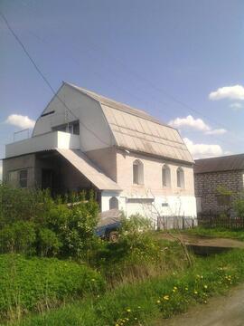 Купить коттедж в Сольцах, Новгородской области