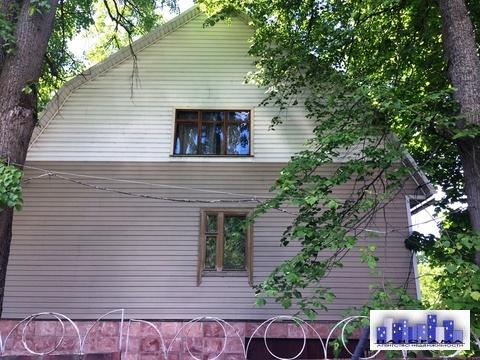 Дом 161 кв.м. и 14 соток с лесными деревьями