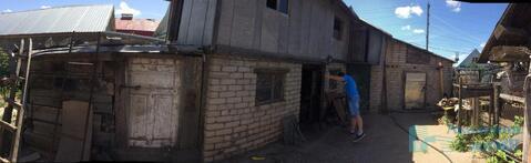 Продажа дома, Балаково, Ул. Рабочая