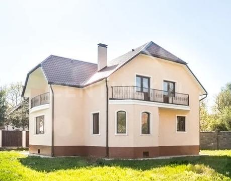 Продается дом, г. Видное, Луговой