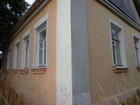 Жилой дом пл.57.1 на участке 24 сотки в г. Ожерелье Каширского района .