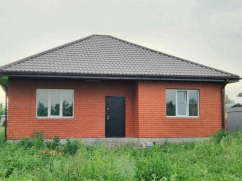 Продажа дома, Новосадовый, Белгородский район, Дальняя улица