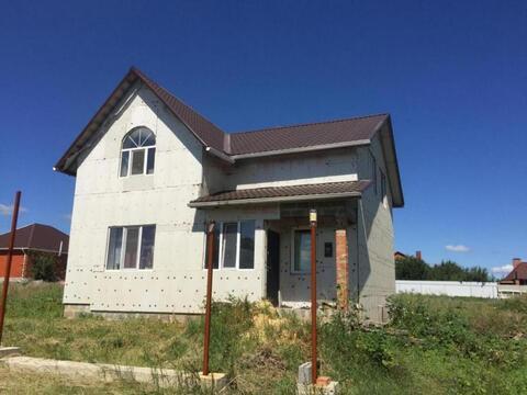 Продажа дома, Белгород, Шагаровский туп.