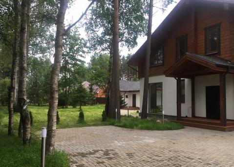 Аренда дома, Зеленогорск, м. Старая деревня, Ул. Комсомольская