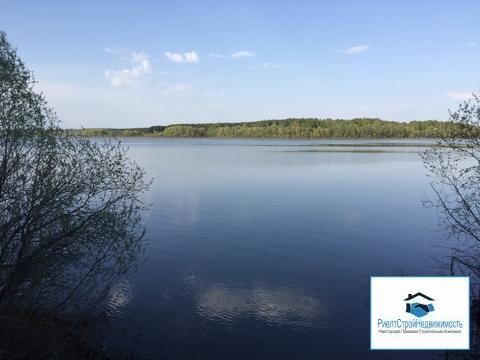 30 соток в д. Красновидово рядом с лесом, ИЖС, вода, газ