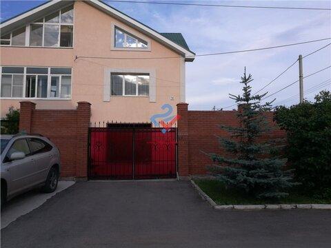 Шикарный коттедж В черте города на ул. Глухариная, д.14