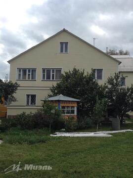 Продажа дома, Балобаново, Ногинский район