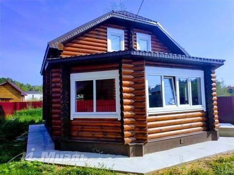 Продажа дома, Серково, Щелковский район