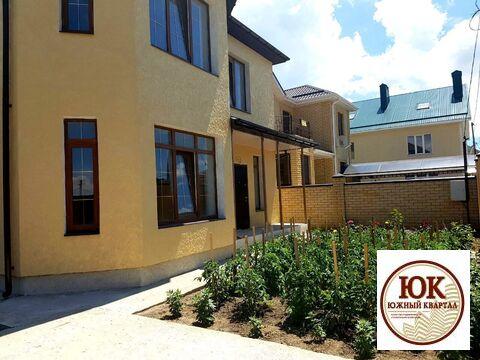 Продается дом в Анапе 168 кв.м. на 4 сотках земли.