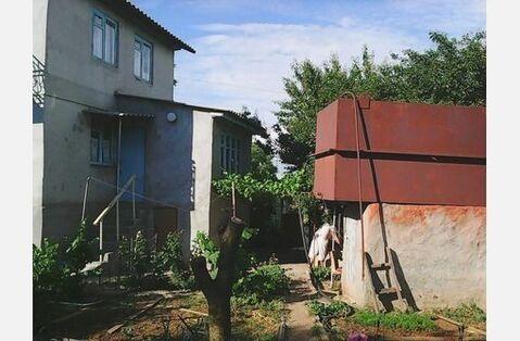 Продажа дома, Севастополь, 2-я Огородная