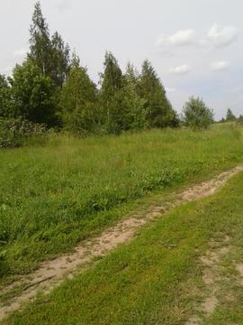 Продается земельный участок в д. Поляны