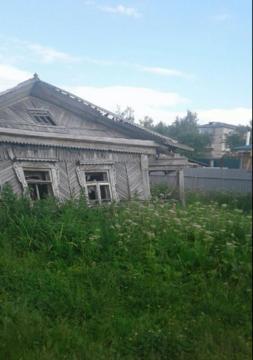 Участок 12 сот. МО, Можайский р-н, пгт Уваровка.