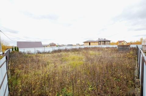 Продам участок 10 соток ИЖС в деревне Хлябово 25 км. от МКАД по Дмитро