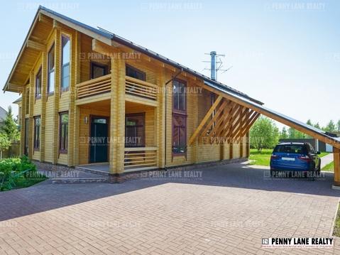 Аренда дома, Лапино, Одинцовский район