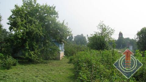 Продается дом в деревне Башкино, ул. Рыковка