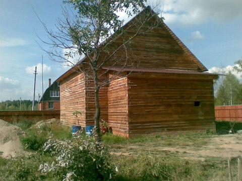 Эксклюзив! Продаётся дом на участке 12 соток в Жукове, выход в лес