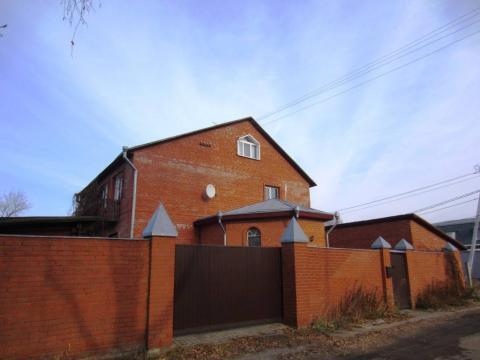 Дом Ногинский р-н, Ногинск г, Клубная ул