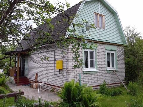 Дом в п. Новозавидовский ул. Фабричная