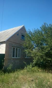 Продается дом в Покровском