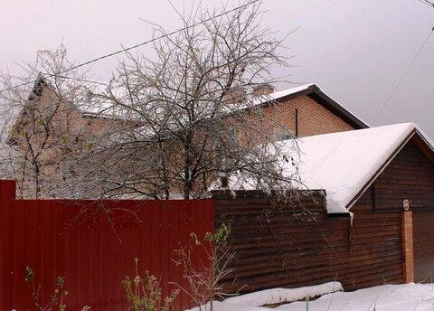 Дом 270 кв.м, Участок 5 сот. , Ангелово, Пятницкое ш, 4 км. от .