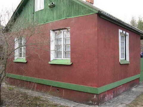Продажа дачи, Мехлесхоза, Павлово-Посадский район, Мичуринец-2 СНТ