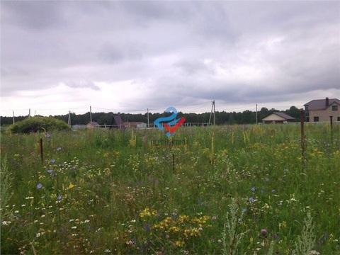 Участок в районе Карпово