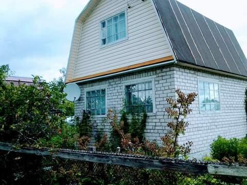 Продаётся садовый дом на участке 6 соток в СНТ