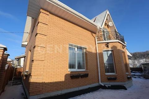Продается дом, г. Иркутск