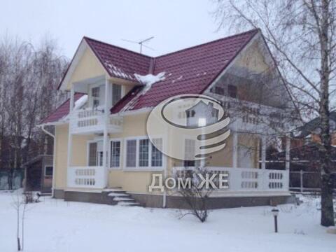 Аренда дома, Николо-Урюпино, Красногорский район