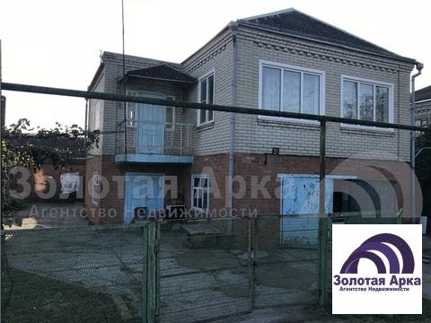 Продажа дома, Прибрежный, Славянский район, Степная улица