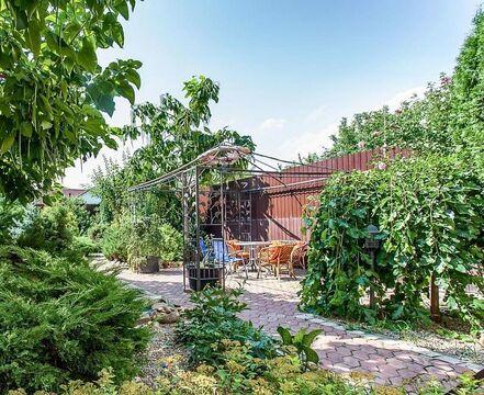 Продается дом г Краснодар, ул Средняя, д 45
