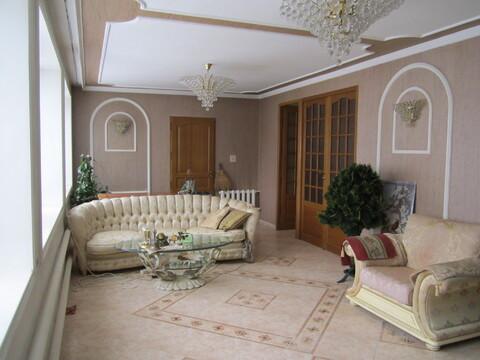 Дом в центре Серпухова в аренду