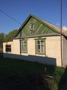 Лесные Моркваши Центральная 79 23 сотки жилой дом свет