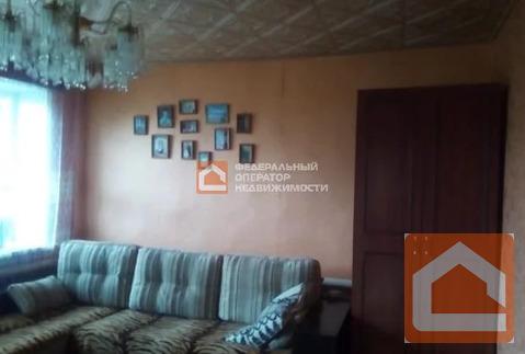 Индивидуальное жилье, д. Малая Куликовка