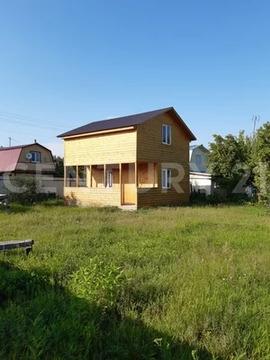 Новое предложение! Дача с земельным участком в 35-ти километрах от .