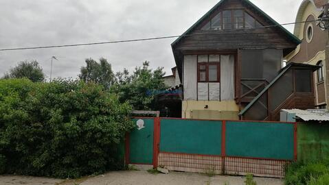 Сдам дом в г.Подольск, , Большая Серпуховская ул