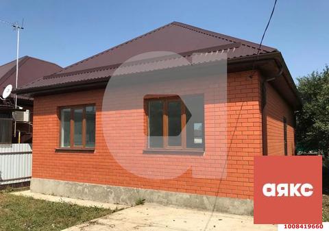 Продажа дома, Краснодар, Мелиоративная