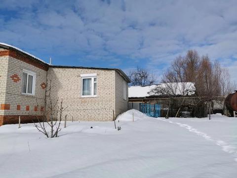Продажа дома, Старое Шайгово, Старошайговский район, Ул. Больничная