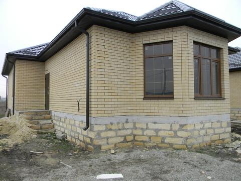 Продам дом с современной эркерной планировкой