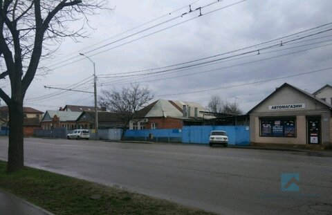 Продажа дома, Краснодар, Улица Академика Трубилина