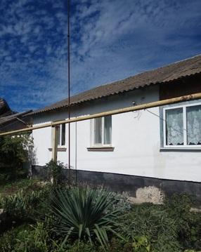 На продаже жилой дом в курортной части Сакского района!